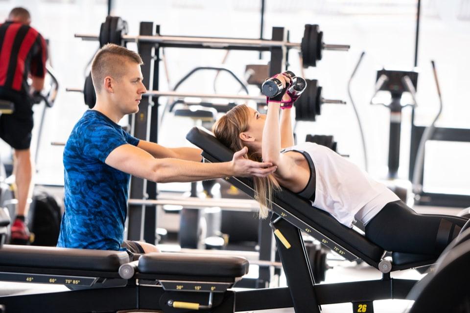 Hästi koostatud jõutreeninguplaan hõlmab alati kogu keha