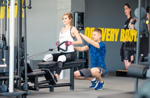 Kuidas treeningutes järjepidevus saavutada